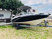 2015年モデル AR190 レンタルアップ艇