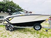 2015年モデル 中古艇 AR212X