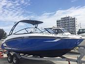 2018年モデル 中古艇 AR240