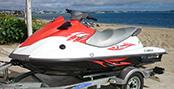 2015年モデル 中古艇 MJ-V1 レンタルアップ艇
