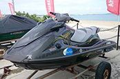 中古艇 2014年モデル MJ-VX DX