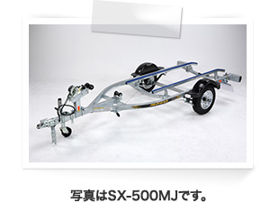 SX-350MJ(2年車検)